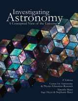 9781978189515-1978189516-Investigating Astronomy: A Conceptual View of the Universe