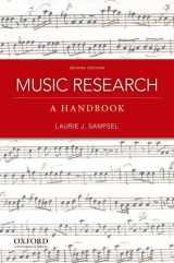 9780199797127-0199797129-Music Research: A Handbook