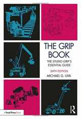 9781138571396-1138571393-The Grip Book: The Studio Grip's Essential Guide