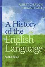 9780205229390-0205229395-A History of the English Language (6th Edition)