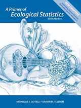 9781605350646-1605350648-A Primer of Ecological Statistics