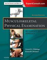9780323396233-0323396232-Musculoskeletal Physical Examination: An Evidence-Based Approach