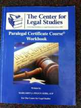 Paralegal Certificate Course Workbook
