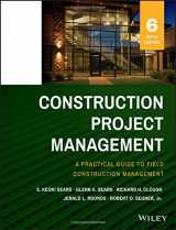 9781118745052-1118745051-Construction Project Management