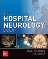 9780071845830-0071845836-The Hospital Neurology Book