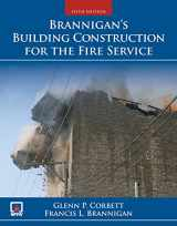 9781449688943-1449688942-Brannigan's Building Construction for the Fire Service