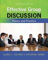 9780073534343-007353434X-Effective Group Discussion: Theory and Practice