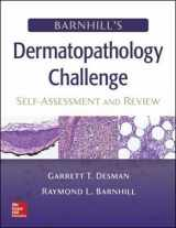 9780071489225-0071489223-Barnhill's Dermatopathology Challenge: Self-Assessment & Review