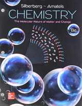 9781260151749-1260151743-Loose Leaf for Chemistry: The Molecular Nature of Matter and Change