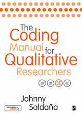 9781473902497-1473902495-The Coding Manual for Qualitative Researchers Third Edition