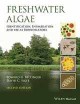 9781118917169-1118917162-Freshwater Algae: Identification, Enumeration and Use as Bioindicators