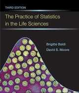 9781464175367-1464175365-The Practice of Statistics in the Life Sciences: w/CrunchIt/EESEE Access Card