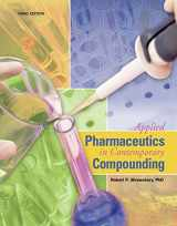 9781617312298-1617312290-Applied Pharmaceutics in Contemporary Compounding