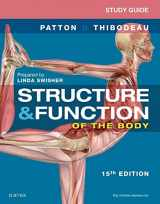 9780323394567-0323394566-Study Guide for Structure & Function of the Body, 15e