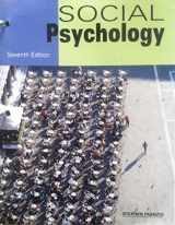 9781627515658-1627515658-Social Psychology Seventh Edition