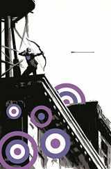 9780785192190-0785192190-Hawkeye by Matt Fraction & David Aja Omnibus