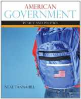 9780205210558-0205210554-American Government (11th Edition)