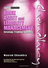 9780470821350-0470821353-Bank Asset and Liability Management: Strategy, Trading, Analysis
