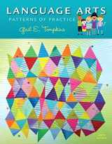 9780134059808-0134059808-Language Arts: Patterns of Practice, Enhanced Pearson eText with Loose-Leaf Version -- Access Card Package (9th Edition)