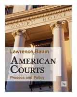 9780495916376-0495916374-American Courts: Process and Policy