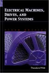 9780131776913-0131776916-Electrical Machines, Drives and Power Systems (6th Edition)
