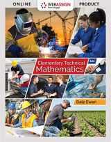 9781337630580-1337630586-Elementary Technical Mathematics, 12th