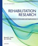 9781455759798-1455759791-Rehabilitation Research: Principles and Applications