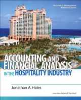 9780132458665-0132458667-Accounting and Financial Analysis in the Hospitality Industry (Hospitality Management Essentials Series)