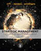 9781305502147-1305502140-Strategic Management: Concepts and Cases: Competitiveness and Globalization