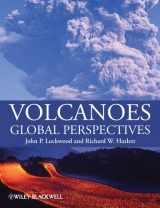 9781405162500-1405162503-Volcanoes: Global Perspectives