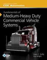 9781284041163-1284041166-Fundamentals Of Medium/Heavy Duty Commercial Vehicle Systems (Jones & Bartlett Learning Cdx Automotive)