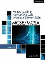 9781337400787-1337400785-MCSA Guide to Networking with Windows Server 2016, Exam 70-741