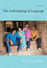 9781111828752-111182875X-The Anthropology of Language: An Introduction to Linguistic Anthropology