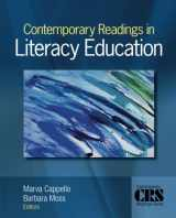 9781412965910-1412965918-Contemporary Readings in Literacy Education: Null (Contemporary Reading Series)