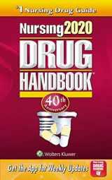 9781975109264-1975109260-Nursing2020 Drug Handbook