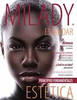 9781111306991-1111306990-Spanish Translated Milady Standard Esthetics: Fundamentals