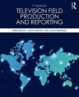 9780415787666-0415787661-Television Field Production and Reporting: A Guide to Visual Storytelling