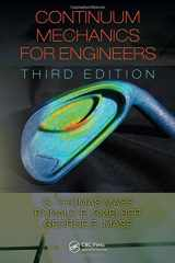 9781420085389-1420085387-Continuum Mechanics for Engineers (CRC Series in Computational Mechanics and Applied Analysis)