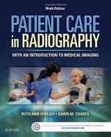Patient Care in Radiography: With an Introduction to Medical Imaging, 9e