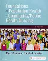 9780323583411-0323583415-Foundations for Population Health in Community/Public Health Nursing, 5e