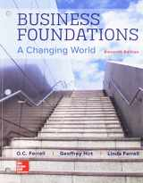 9781260152807-1260152804-Loose Leaf for Business Foundations