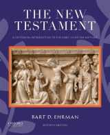 9780190909000-0190909005-The New Testament: A Historical Introduction to the Early Christian Writings