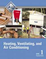 9780135185094-0135185092-HVAC Level 1 Trainee Guide, V5