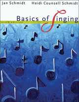 9780495115311-0495115312-Basics of Singing