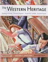 9780205962396-0205962394-The Western Heritage: Volume C (11th Edition)