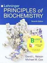 9781319125752-1319125751-Loose-leaf Version for Lehninger Principles of Biochemistry 7E & SaplingPlus for Lehninger Principles of Biochemistry 7E (Six-Month Access)