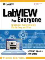 9780131856721-0131856723-LabVIEW for Everyone: Graphical Programming Made Easy and Fun (3rd Edition)