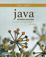 JAVA SOFTWARE SOLUTIONS 9
