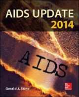 9780073527680-0073527688-AIDS Update 2014 (Textbook)