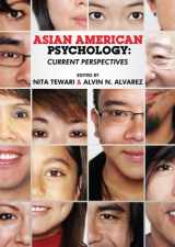 9780805860085-0805860088-Asian American Psychology